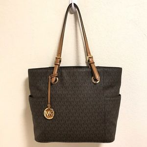 Authentic Michael Kors Tote 👜